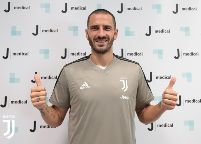 bonucci_medical_start
